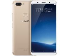 Vivo X20 Oro