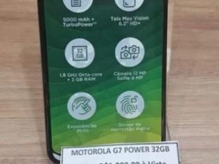 MotoG7power