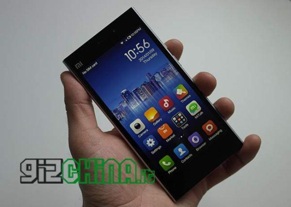 एक्सक्लूसिव: Xizomi Mi3 स्नैपड्रैगन 800 GizChina.it द्वारा अनबॉक्सिंग!