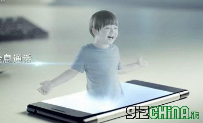 Estar Takee smartphone