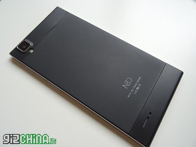 Neo m1 unboxing di dello smartphone dual os - Scelta dello smartphone ...
