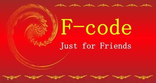 Xiaomi F-code