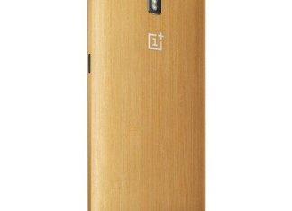 Cober bamboo OnePlus One