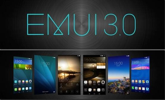 Huawei EMUI 3.0