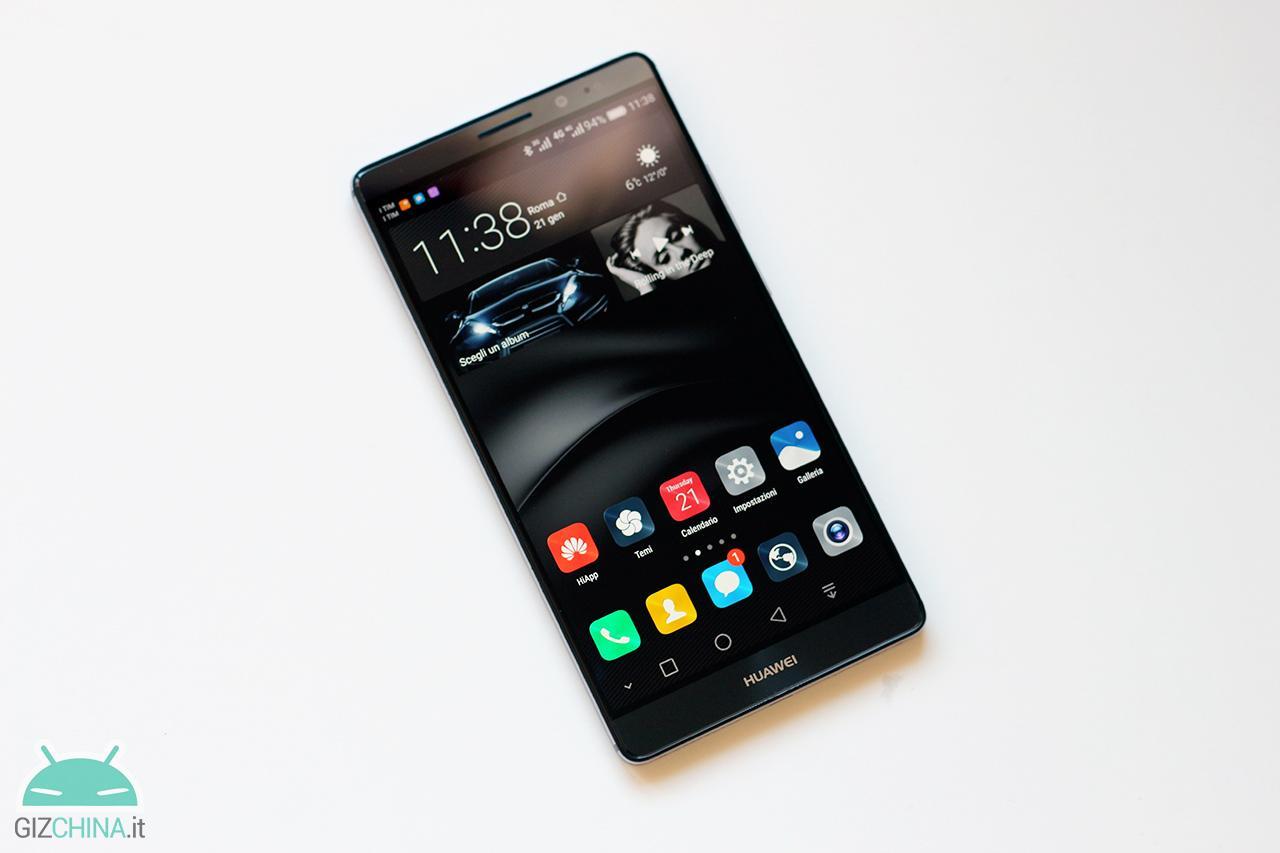 Huawei Otto