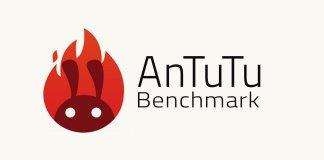 Antutu benchmark logo