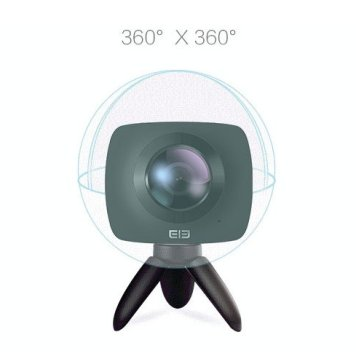 MGCOOL EleCam 360 Player