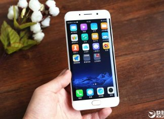 vivo xplay 6 hands-on