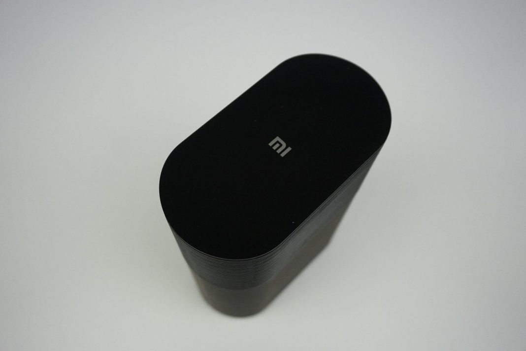 Xiaomi Mi Wireless Nas