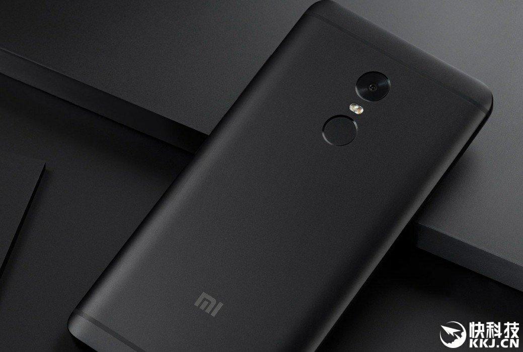 Xiaomi Redmi Note 4 sbarca in India: specifiche e prezzi
