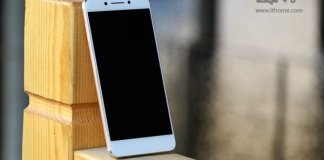 coolpad cool changer s1 hands-on