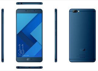 Elephone Play X