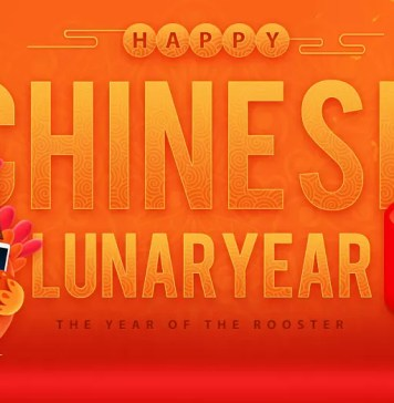 GearBest Happy Chinese Lunar Year