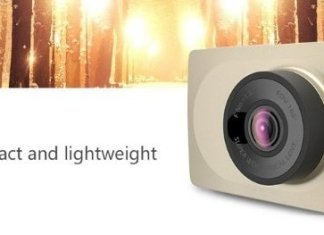 Xiaomi Yi Cam DVR LightInTheBox