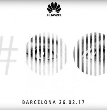 Huawei P10 video teaser