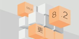 Xiaomi MIUI 8.2 China Stable