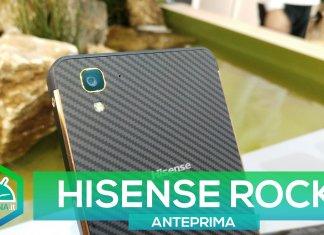 Hisense Rock