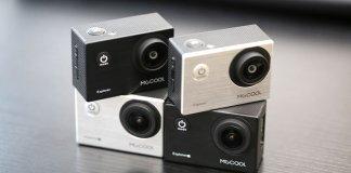 MGCOOL Explorer 1S GoPro