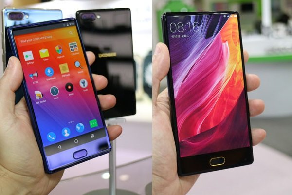 Xiaomi Mi Mix 2 le specifiche svelate da un noto rivenditore online