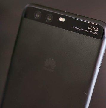 Huawei P10 Plus 7