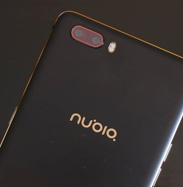 Nubia M2 9