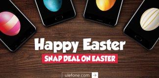 Ulefone Pasqua