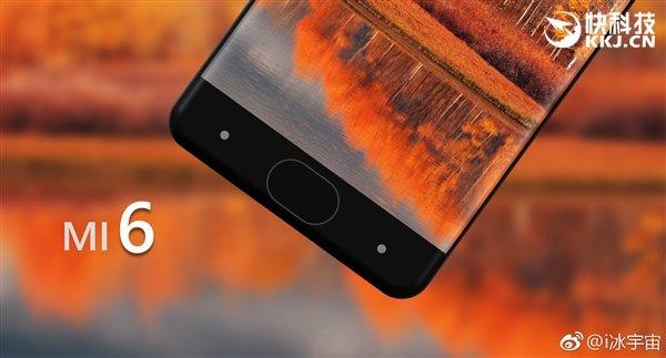 Xiaomi Mi6 sarà ufficiale domani, parola del CEO Lei Jun