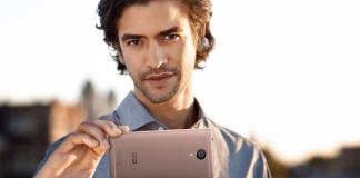 elePhone P8 lite