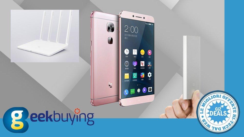 Xiaomi Mi Max 2 - nuove immagini in attesa dell'annuncio di giovedì