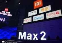 Xiaomi Mi Max 2 lancio