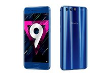 honor 9 preordine amazon