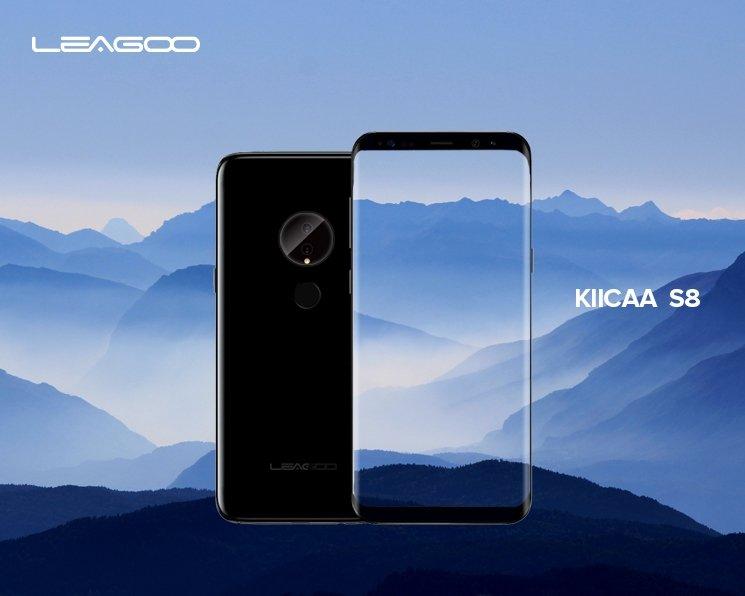 Samsung Galaxy S8 due nuovi colori: le indiscrezioni sul dispositivo