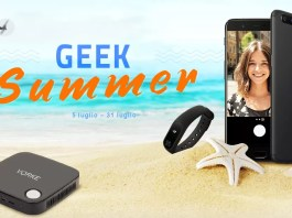 GeekMall it Geek Summer