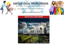 zapals group deal offerte