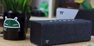 taotronics tt-sk12 recensione