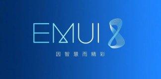 Huawei P10 Plus aggiornamento EMUI 8.0