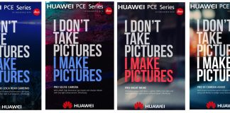 huawei p11 triple camera
