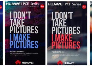 huawei p11 triple camera
