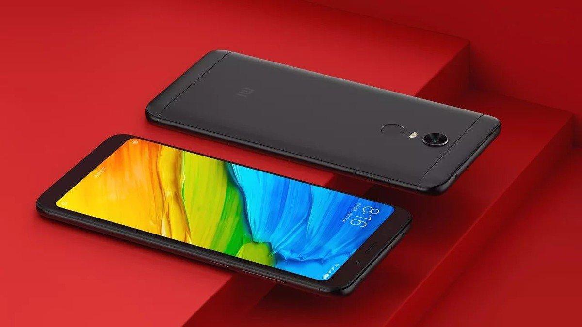 Xiaomi presenta i nuovi Redmi 5 e Redmi 5 Plus