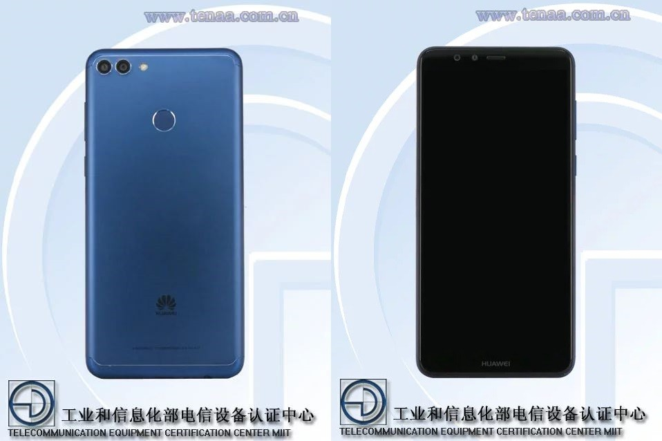 Huawei Nova 3: svelate le specifiche tecniche