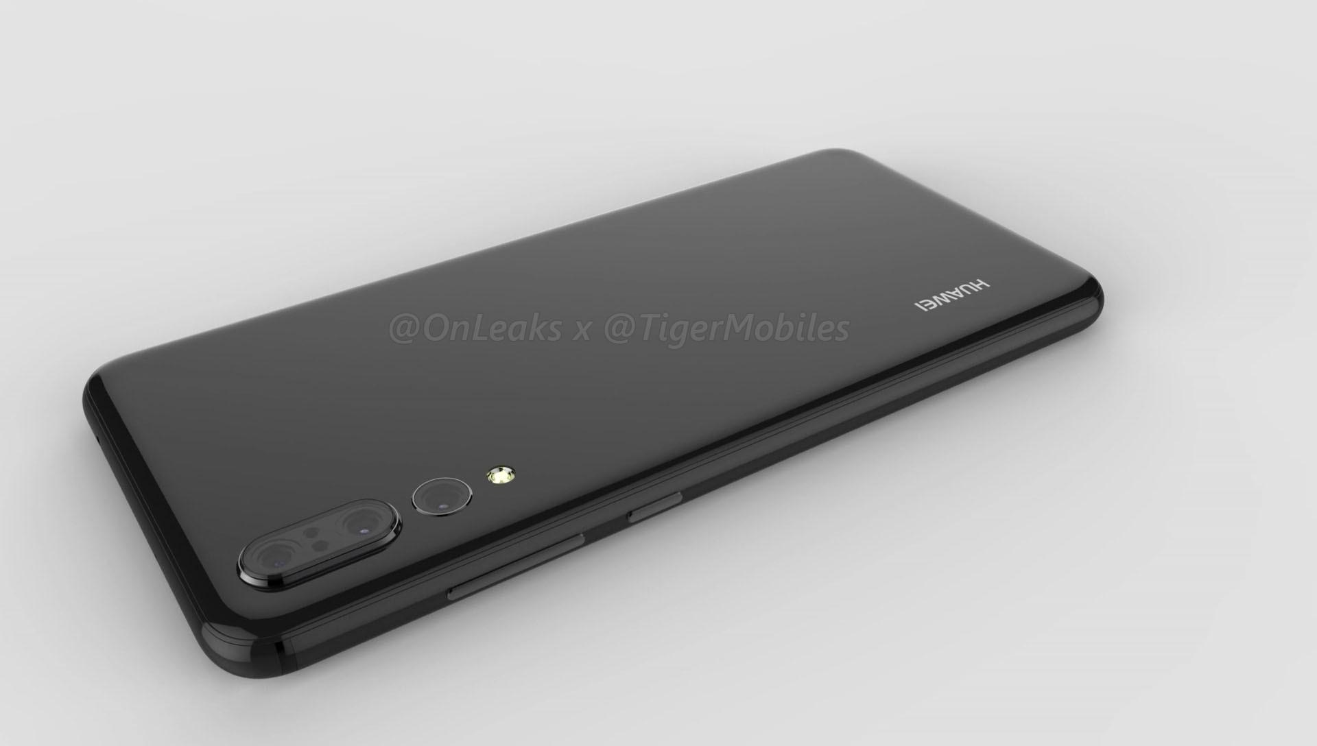 Intelligenza artificiale, Huawei presenta la prima auto guidata da smartphone