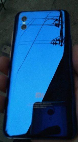 Xiaomi Mi 7 foto leak 1
