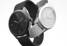 Lenovo Watch 9 smartwatch ibrido ufficiale in Cina