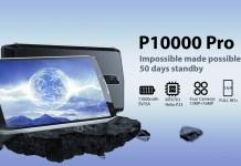 blackview p10000 pro banner
