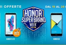 honor super brand week 2018