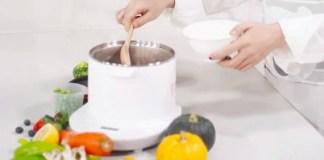 Il nuovo Xiaomi OCooker robot da cucina economico ed utile