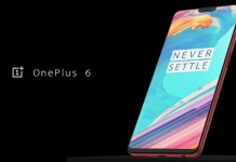 OnePlus 6 ufficiale 16 maggio londra