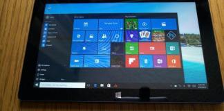 teclast tbook 11 ripristinare partizione Windows oppure Android