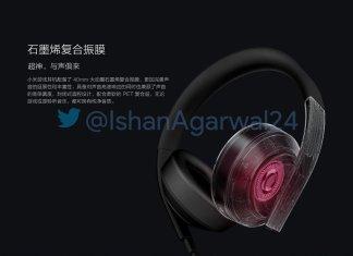 cuffie da gaming xiaomi vendita dal 27 aprile