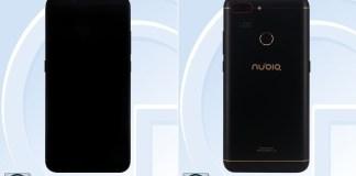 nubia-NX617J